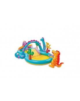 Intex - Детски център за игра