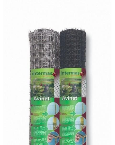Nortene - Олекотена оградна мрежа Avinet - 2 х 200м