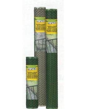 Betafence - Универсална PVC мрежа Exagon - 1.00 х 30 метра