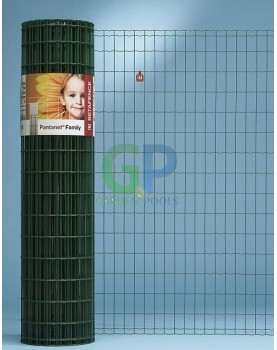 Betafence - Оградна мрежа Pantanet  Family - 1.83 х 25 метра