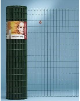 Betafence - Оградна мрежа Pantanet  Family - 2,03 х 25 метра