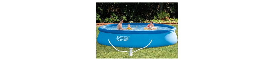 Надуваеми басейни