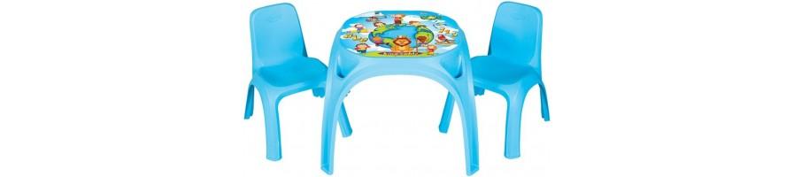 Детски масички и столчета