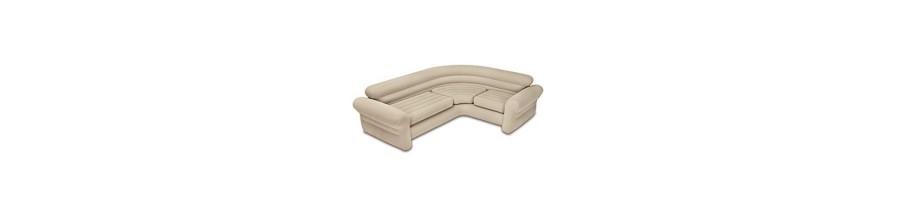 Надуваеми дивани