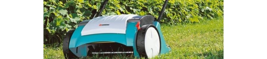 Аератори за трева