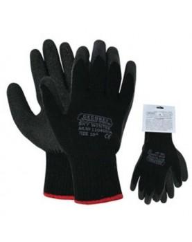 Ръкавици топени в латекс, зимни SKY WINTER /с възможност за окачване/