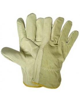 Ръкавици лицева кожа/ HERON/