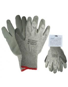 Ръкавици топени в латекс...