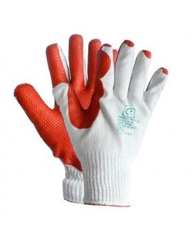 Ръкавици топени в латекс /BILD/
