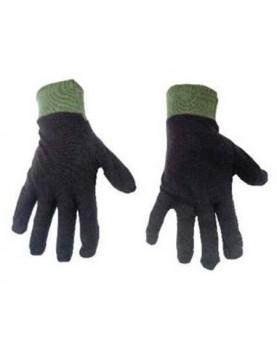 Ръкавици трико /без лента с 5 пръста - тип FINCH/