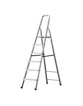 Стълба алуминиева /30-06 Access 95 кг Alpos/