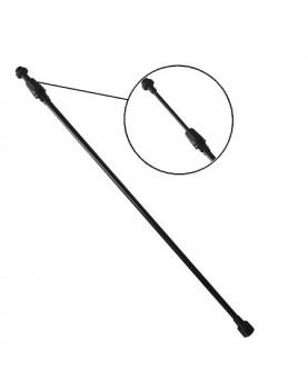 Удължител PVC, телескопичен /за пръскачка 16л/