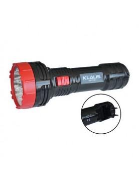 Фенер акумулаторен /9 LED 500mAh/