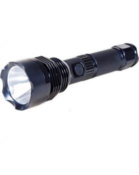 Фенер акумулаторен /3W LED 1200mAh Li-Ion KLAUS/