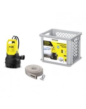 Kärcher - Потопяема помпа за мръсна вода - SP 5 Dirt - Starterbox