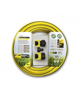 Kärcher - Комплект за водоструйка маркуч и бързи връзки