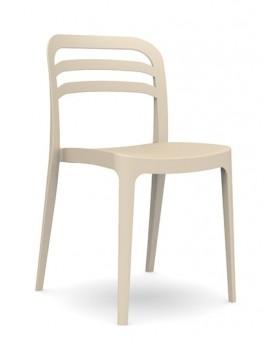 """Novussi - Стол """"ASPEN"""" пясъчно жълто (D011)"""
