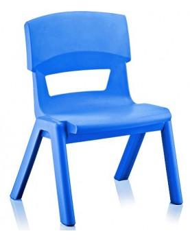 Детско столче Джъмбо малко (CM-500) - тъмно синьо