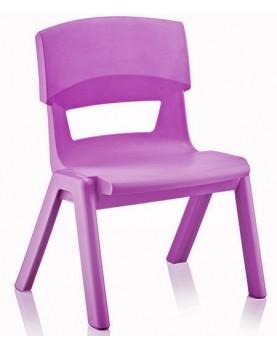 Детско столче Джъмбо малко (CM-500) - лилаво