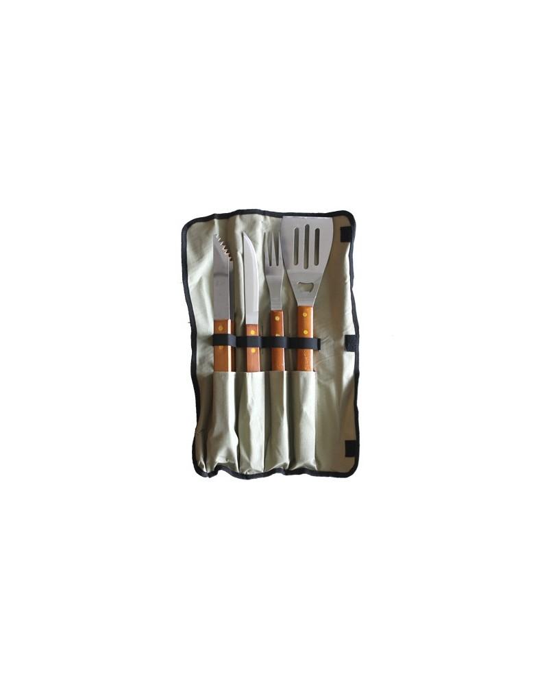 Комплект за барбекю (0108-BBQ270D)