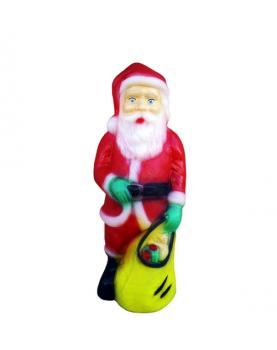 Дядо Коледа малък, S