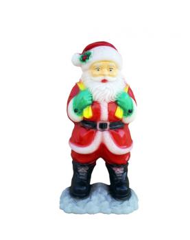 Дядо Коледа среден, M
