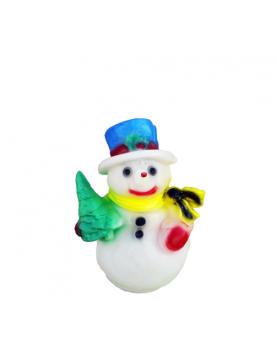 Снежен човек мини, XS