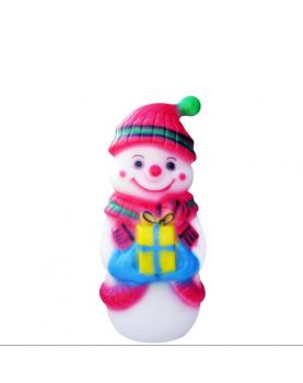 Снежен човек Еми
