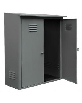 Външен шкаф за 2 газови...