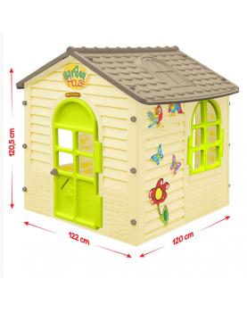 Mochtoys - Малка къща