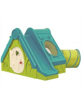 Keter - Пластмасова къща с...