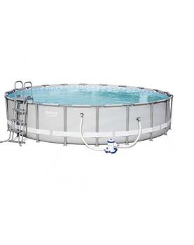 Bestway - Сглобяем басейн...