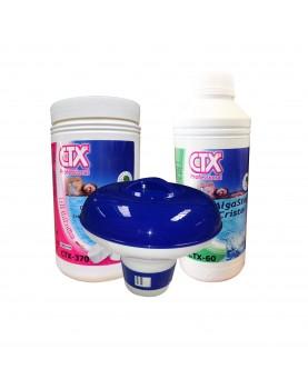 Intex - Препарати за басейн...