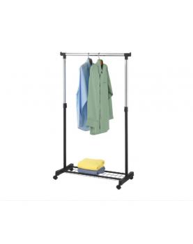 Единична стойка за дрехи с...