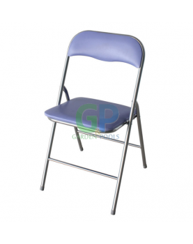 Сгъваем стол Paris лилав KC-C3