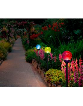 Nortene - Соларна лампа Ophris