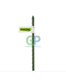 Nortene - Метален кол с PVC...
