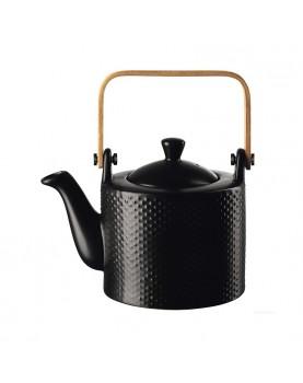 Asa - Чайник Linna черно -...