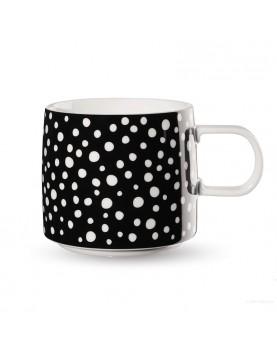 Asa - Чаша Muga черно бяло...
