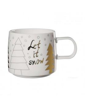 Asa - Коледна чаша Елхи...