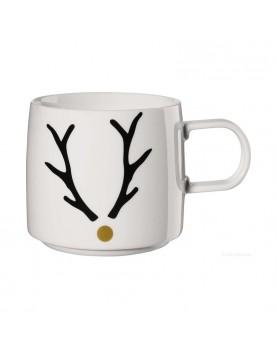 Asa - Коледна чаша Елен...