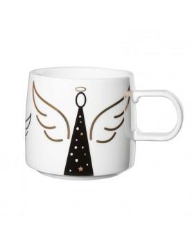 Asa - Коледна чаша Ангел...