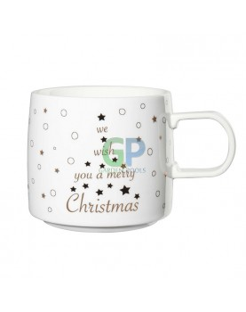 Asa - Коледна чаша Merry...