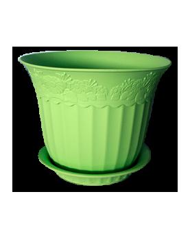 Саксия Антик 5.25L Green...