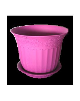 Саксия Антик 8.75L Lilac...