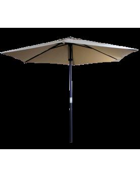 Чадър 2,5m Mocha...