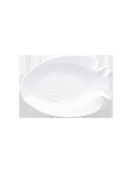 Gural Porselen - Чиния риба...