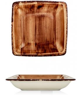Gural Porselen - Brown...