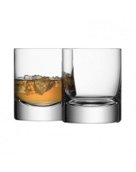 Isa - Чаша за уиски Bar - 4...