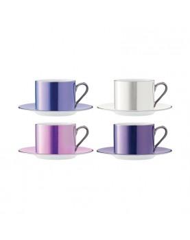 Isa - Чаши за чай Polka...